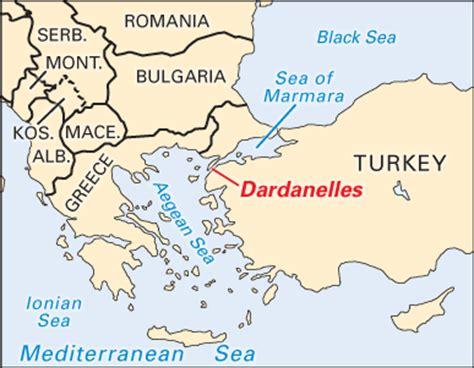 middle east map dardanelles dardanelles location encyclopedia children s