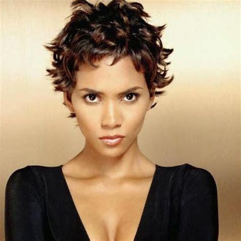 cortes de cabello on pinterest short brown haircuts moda and best haircuts for curly hair corte de pelo pixie en