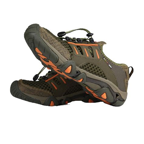 motorcycle shoes with lights motorcycle speed ultra light and breathable hibious