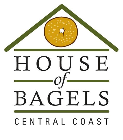 house of bagels house of bagels central coast