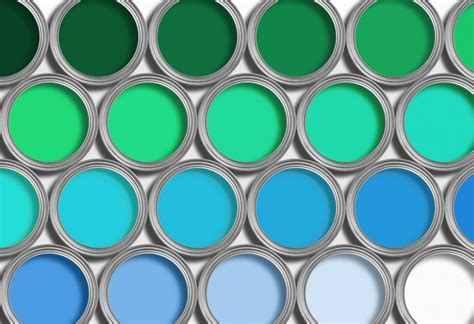 green blue paint colors 3 dimensions of color space with munsell color munsell