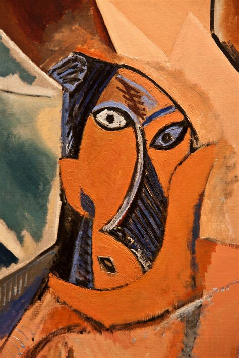 picasso paintings les demoiselles pablo picasso les demoiselles d avignon d 233 1907