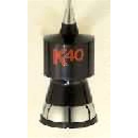 K40 Antenna Roof Mount - k40 trunk roof mt antenna copper electronics
