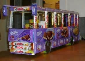 hochzeitsgeschenk fã r kollegin auto aus s 252 223 igkeiten basteln geschenk schokolade