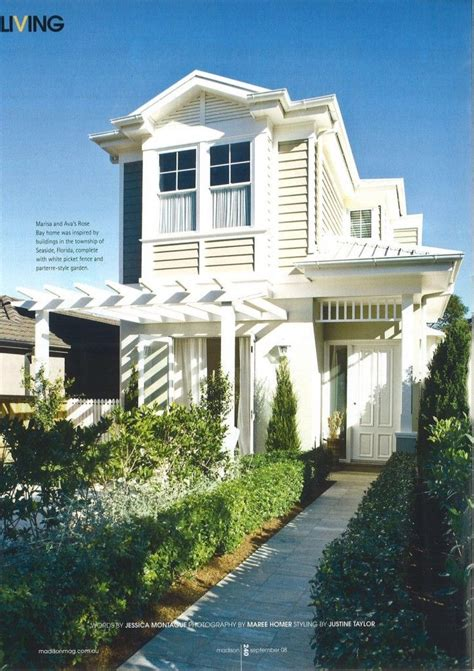 small hamptons shingle style homes  breathe decor