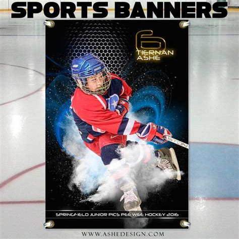 sports banner templates ashe design photoshop templates 2x3 sports banner