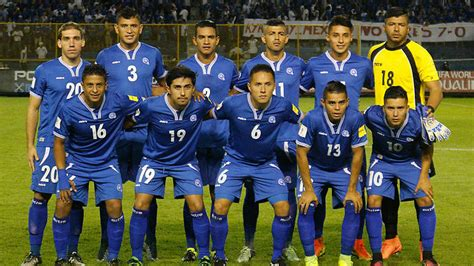 el salvador offered bribe   world cup qualifier