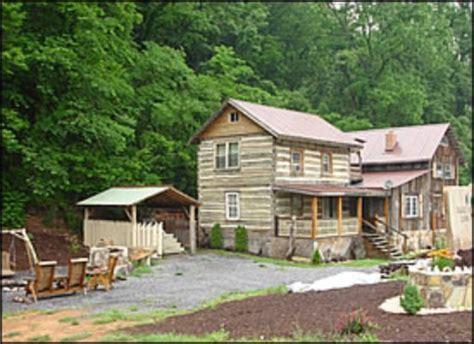 Appalachian Cabin Rentals by Exterior Picture Of Appalachian Cabins Seneca Rocks