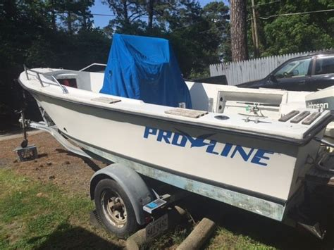 boats for sale nc ebay used center console boats ebay autos post