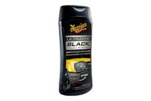 meguiars 174 g15812 ultimate black plastic restorer
