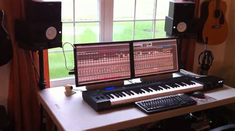 the room studio bladder recording studio in the room