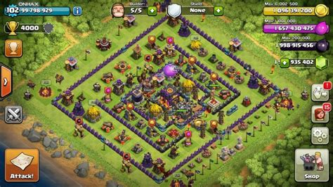 game mod apk coc terbaru clash of heroes v1 2 mod apk unlimited all coc fhx privat