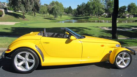 1999 plymouth prowler t91 1 monterey 2016