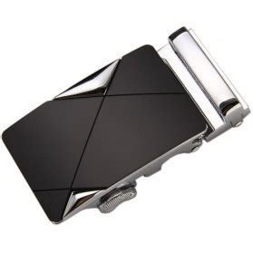 Kepala Gesper Ikat Pinggang kepala gesper ikat pinggang metal model 3 black jakartanotebook