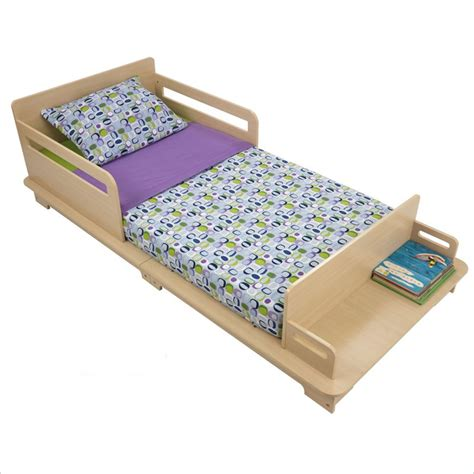 kidkraft modern toddler bed modern toddler bed