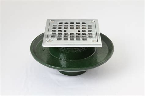 Roof Drain 3 In By Toko Bm knack high quality drainage product