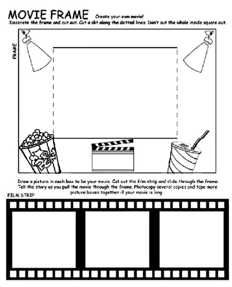 Fil A Coloring Pages by Frame Coloring Page Crayola