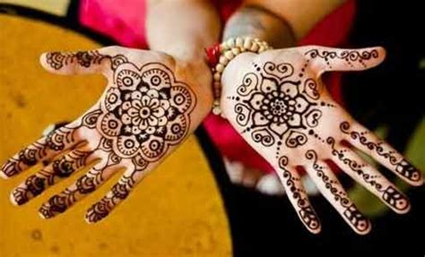 easy mehndi designs for 39 indian makeup and