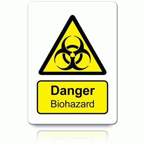 Aufkleber Quetschgefahr by Buy Danger Biohazard Labels Danger Warning Stickers
