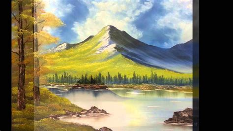 bob ross painting where to buy inspired by bob ross wam paintings for all time