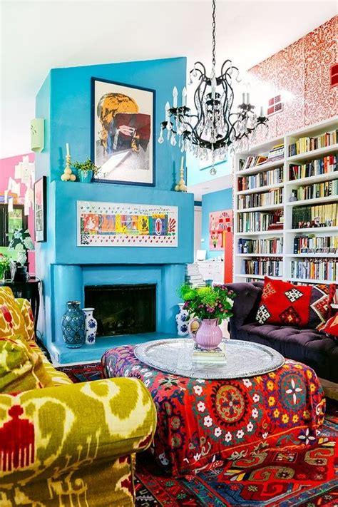 Small Kitchen Decorating Ideas For Apartment Decoracion Hippie Chic Para Living 11 Curso De