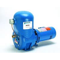 bfs goulds shallow  jet pump  volts  max gpm single phase  rpm  hp