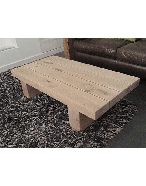 faux fur coffee table solid light oak 4 beam coffee table heavy oak