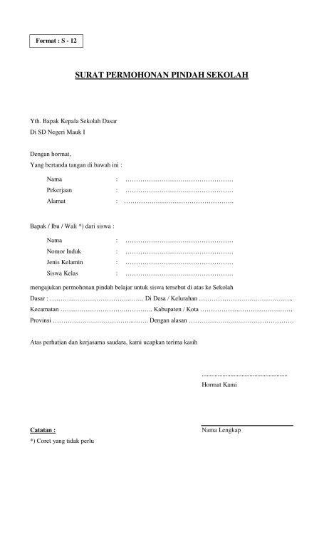 Buku Teleponalamat Isi Banyak 10 contoh surat permohonan bantuan izin kerjasama dll