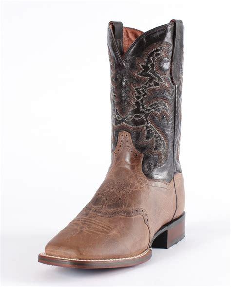 dan post 174 s cowboy certified franklin square toe