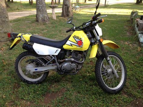Suzuki Dr200se Specs Suzuki Dr200se