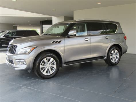 infiniti car qx80 100 infiniti car qx80 infiniti qx80 in ottawa on