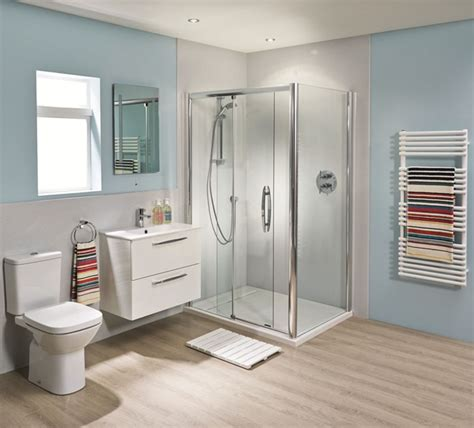Walk In Baths And Showers Prices bushboard nuance corner shower board pack 2400mm uk