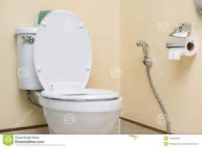 water closet in toilet stock photo image 34428420