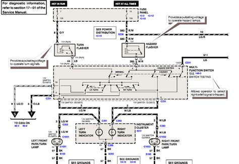 Abs Brake System Wiring Diagram Ford Abs Light Want Go In To Gear And No Brake Lights