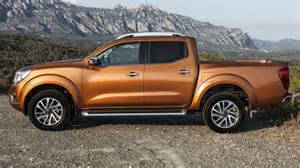 South Nissan Nissan Np300 Navara 2016 Review By Car Magazine