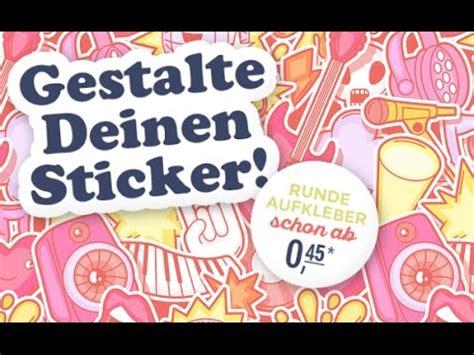 Aufkleber Selber Gestalten Bestellen by Aufkleber Selber Gestalten Gutschein 187 Rabatte Codes F 252 R