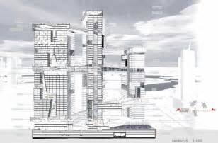 17 modern high rise architecture design images green