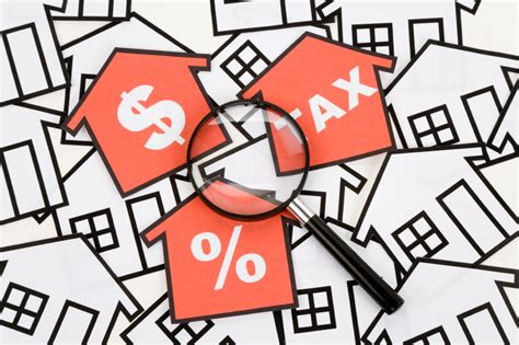 City County Property Tax Records Property Taxes 101 Redfin
