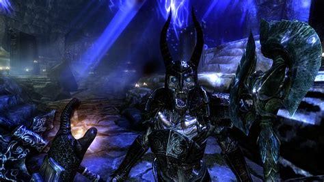theme psp skyrim the elder scrolls v skyrim screenshots hooked gamers