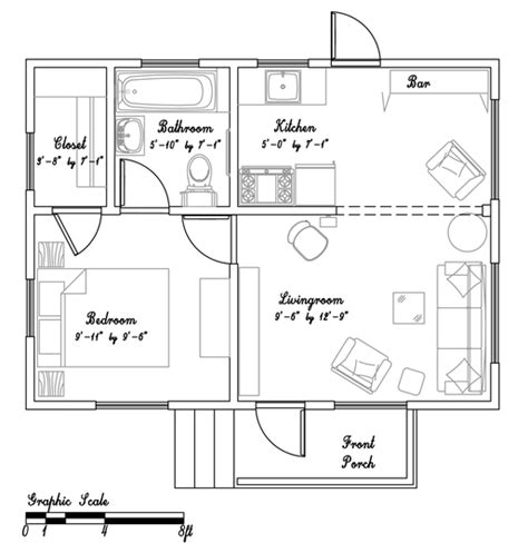 350 sq ft house plans adrienne s could you live in 350 square feet
