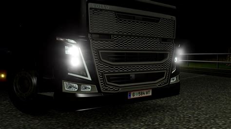 volvo light trucks lights black lights for volvo fh 2013 ets 2