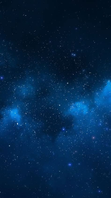 nebulosa espaco estrelas andromeda vertical espaco