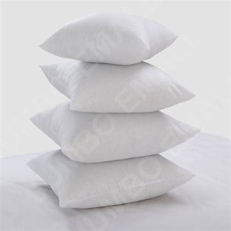 New Cushion Inserts by Aus Made New Cushion Inserts Premium Polyester Fibre