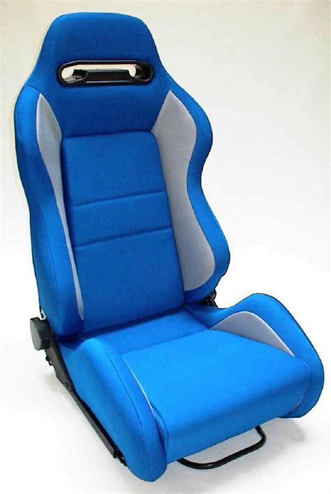 sports car seat covers uk quot fabric sports seats for cars quot