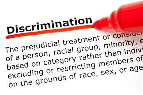 Discrimination In Employment On The Basis Of Criminal Record Judge Hammers Eeoc In Criminal Background Check Lawsuit