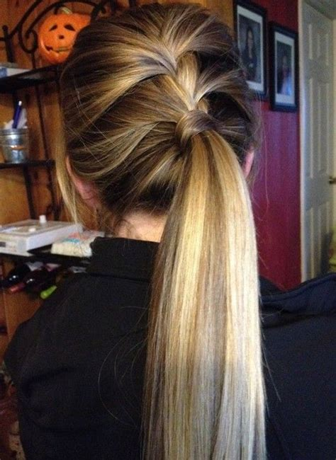 top 10 ponytail hairstyles 10 ponytail hairstyles for 2014 new ponytails to try