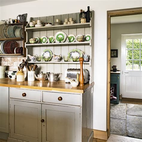 kitchen dresser ideas stylish kitchen dressers kitchen sourcebook