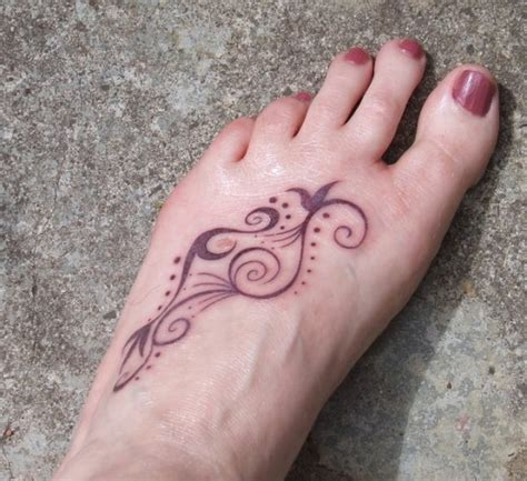 new tattoo designs 2012 a roundup of reliable foot designs tutorialchip