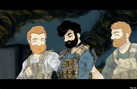 kenny sheard navy seal for rone and bub by wftc141 on deviantart