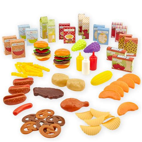 food toys just like home dinner play food toys quot r quot us
